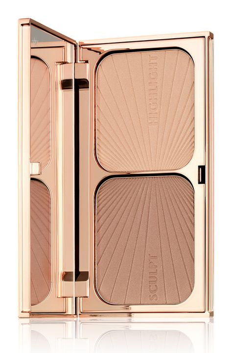 Charlotte Tilbury Victoria's Secret Products