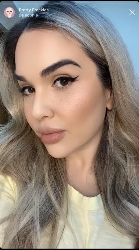 filtros instagram
