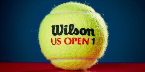 Tennis ball, Tennis, Ball, Yellow, Individual sports, Sports equipment, Sports, Ball game, Racquet sport, Real tennis,