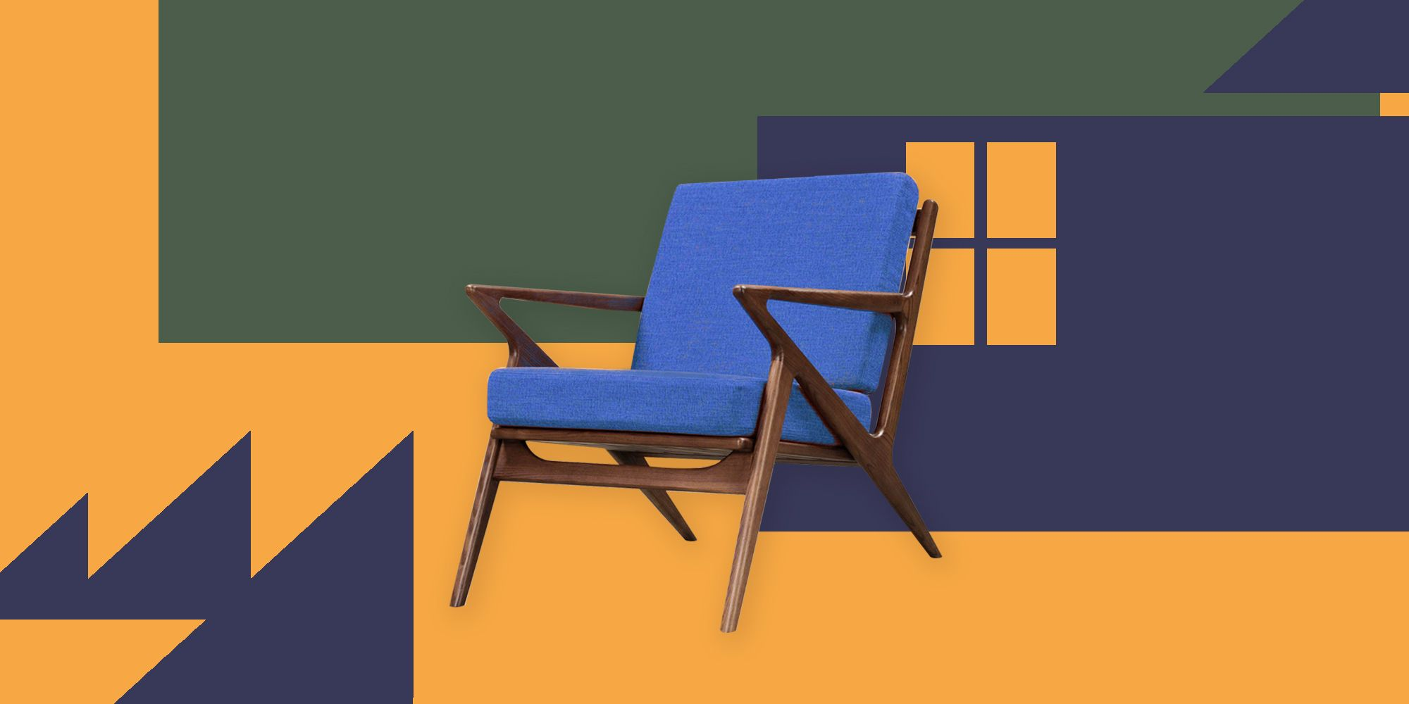 Picture of: What Is Mid Century Modern Design Everything You Need To Know About Mid Century Modern Furniture