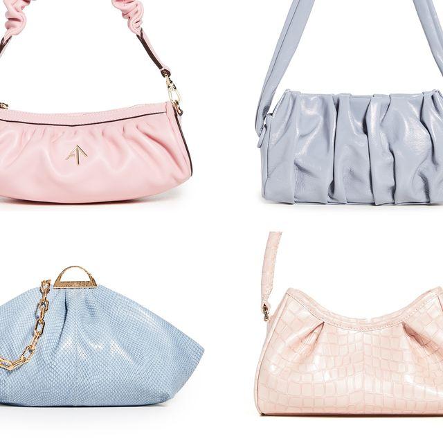 粉紅粉藍夏天包包推薦