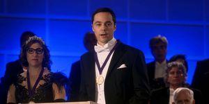 The Big Bang Theory final