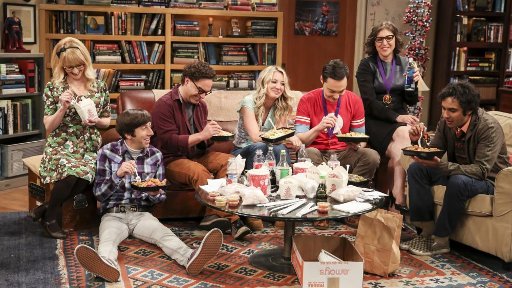 The Big Bang Theory: todos los guiños del Final de la Serie