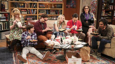The Big Bang Theory Todos Los Guiños Del Final De La Serie