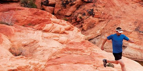 10 Ways to Stay Fit While Visiting Las Vegas