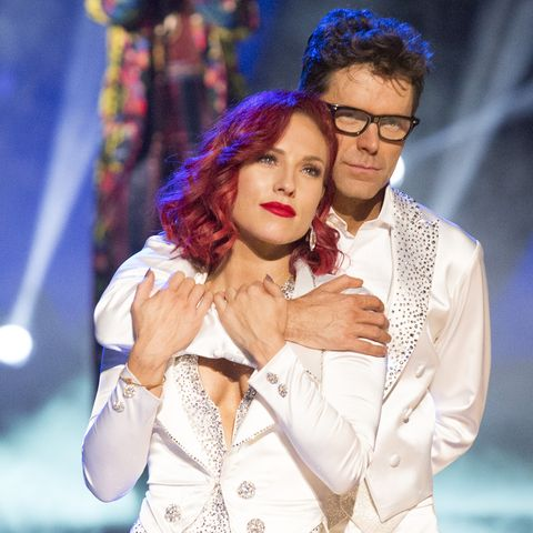 """ABC's """"Dancing With the Stars"""" - Season 27 - Finale"""
