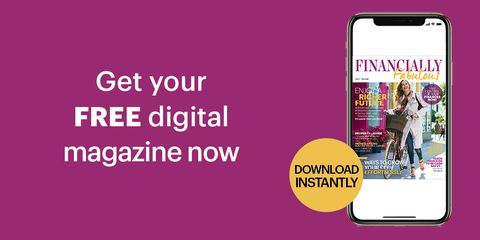 financially fabulous digital download magazine