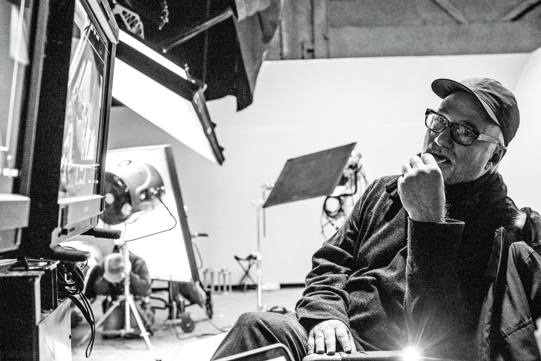 David Fincher Talks Mindhunter Netflix Series - David Fincher Is Still Fascinated By Serial Killers
