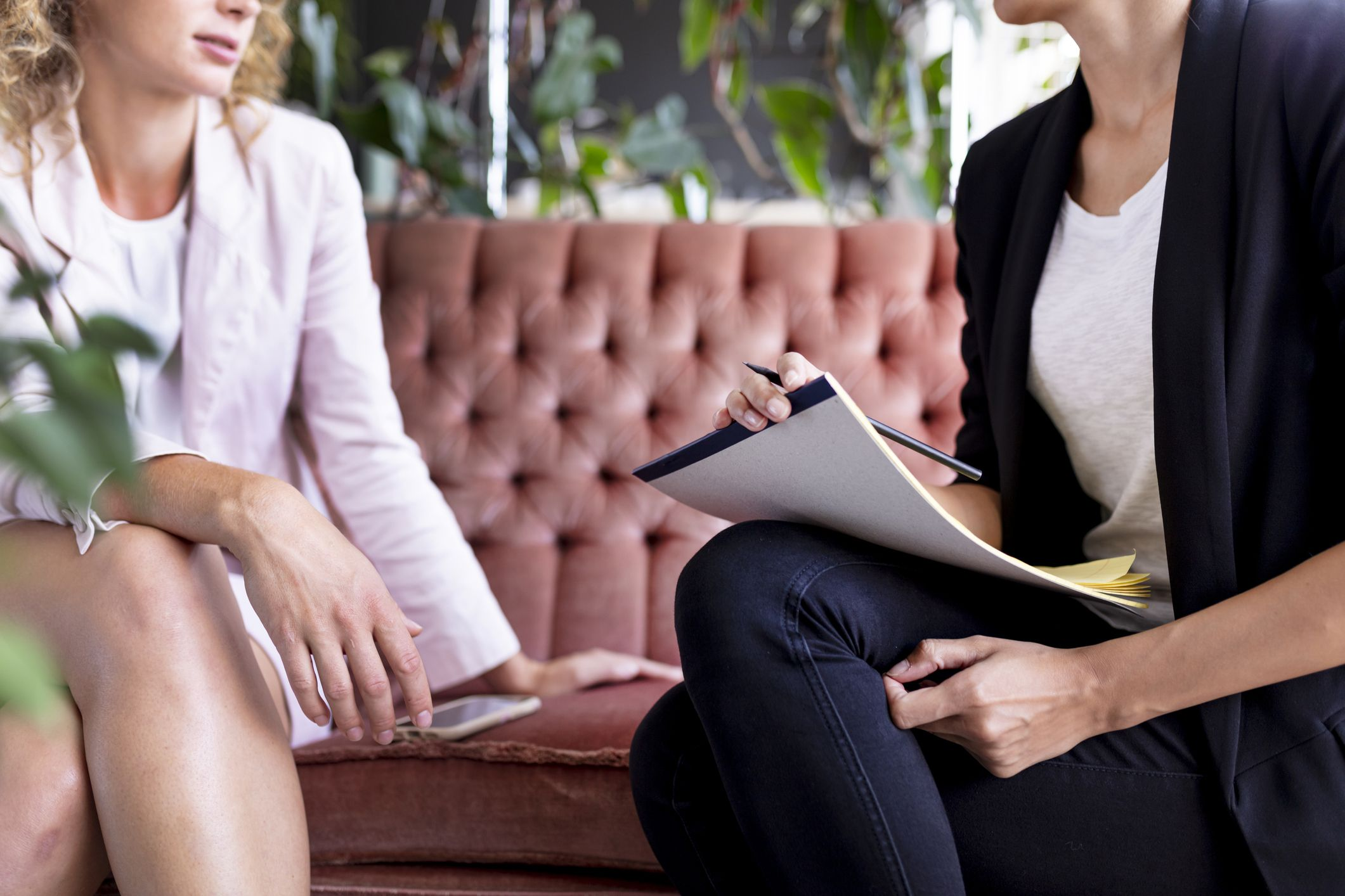 Signs you should see a therapist (and how to find one)