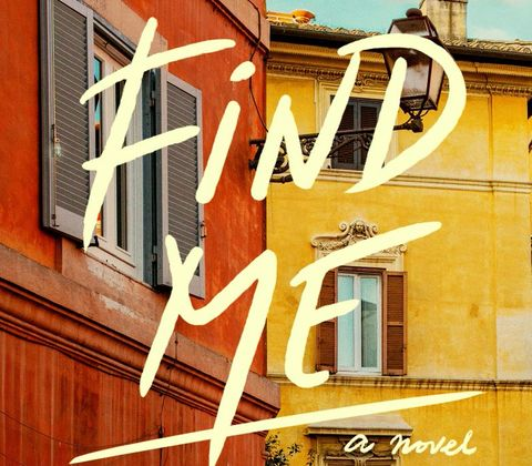 Find Me novela