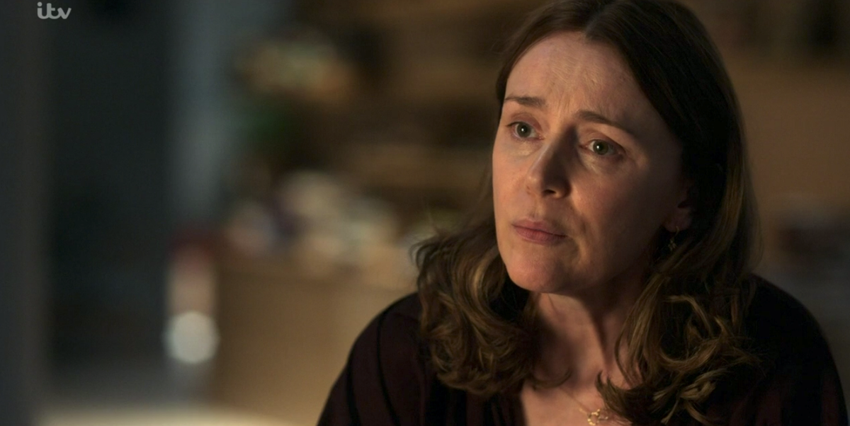 Keeley Hawes' new ITV drama Finding Alice receives mixed response following premiere