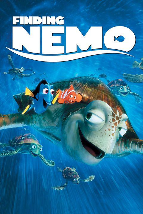 Craziest Fan Movie Theories - Finding Nemo