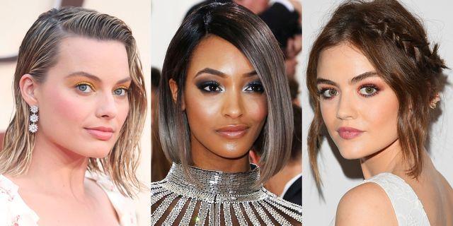 35 Best Haircuts For Thin Hair 2020