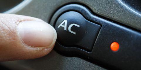 aire acondicionado coche fallos
