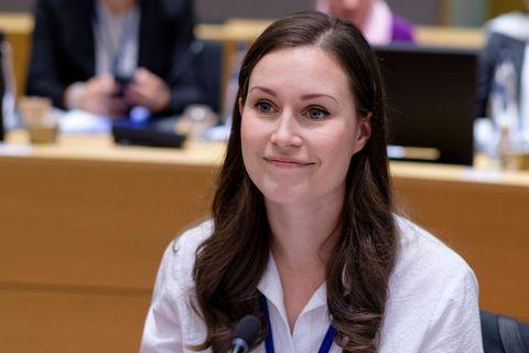 世界最年少で首相に就任!フィンランドのサンナ・マリン首相について知っておくべき12のこと