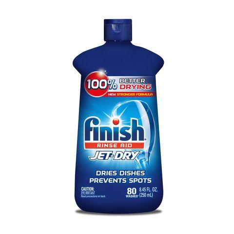 FINISH® Jet-Dry®