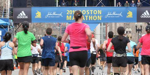 Boston Marathon registration FAQ