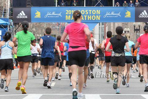 Police Chief: Bigger Field for 2014 Boston Marathon