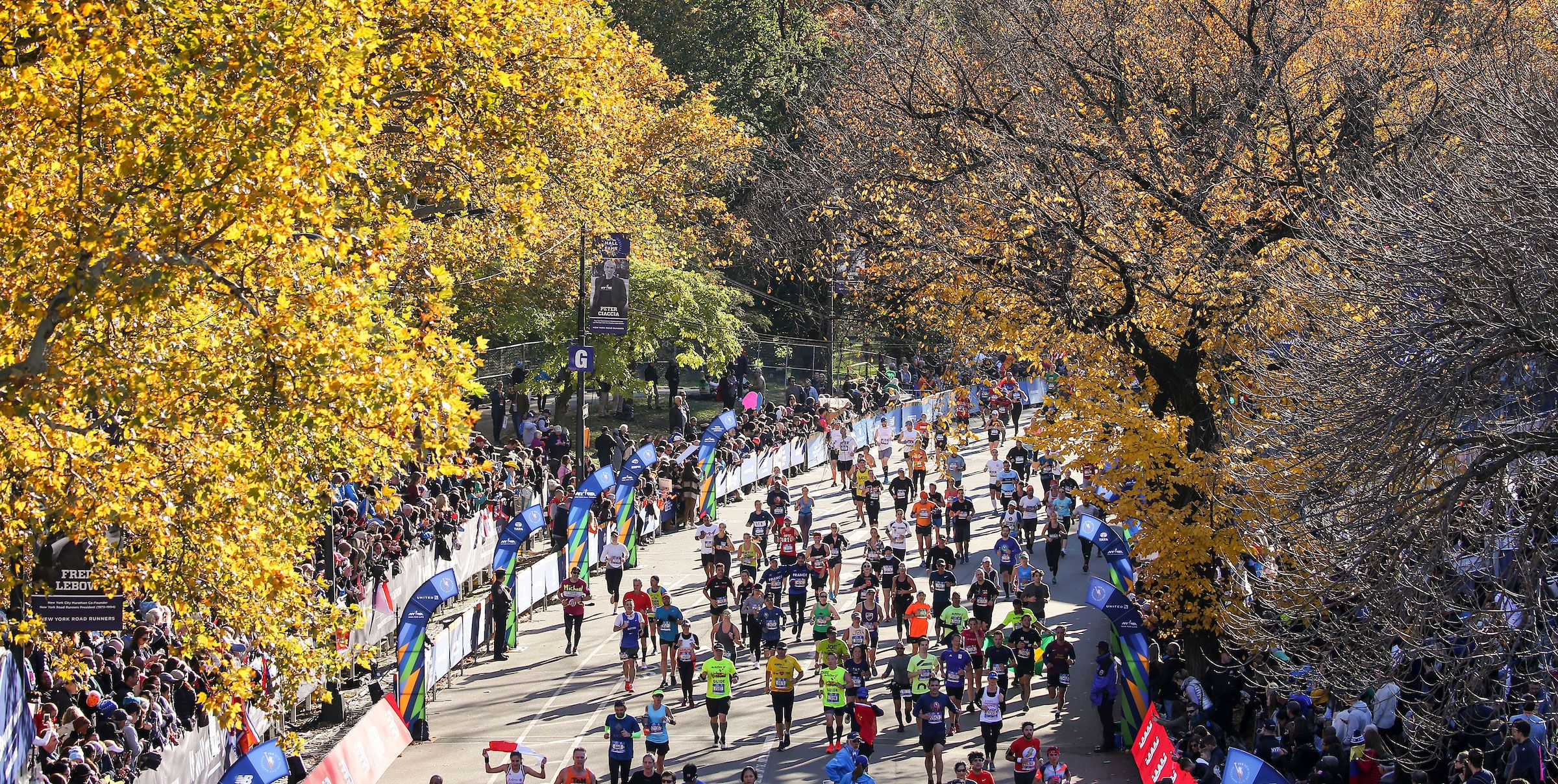 How to Get Into the 2019 New York City Marathon | NYC Marathon 2019