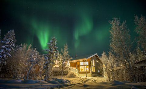 Where to go on holiday - Top holiday destinations 2020 - Finnish Lapland