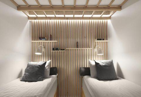 Hotel low cost Finlandia