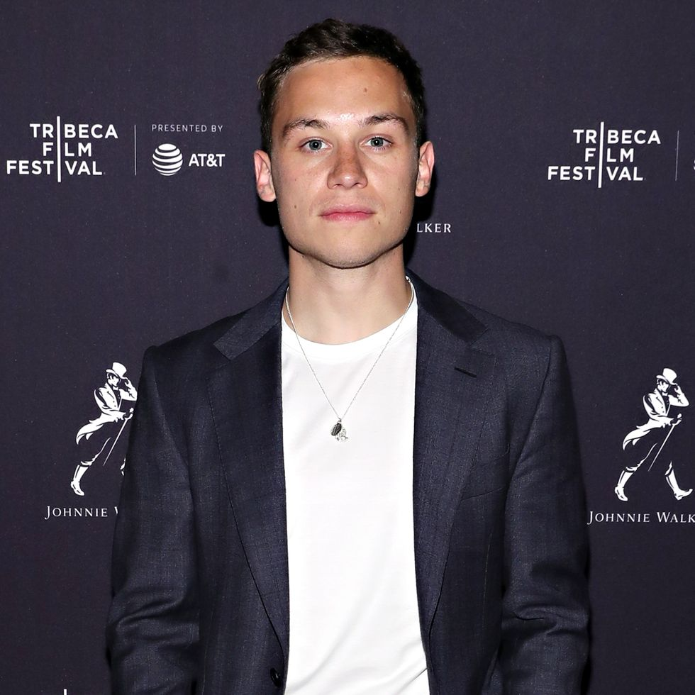 CINDY ORD/GETTY IMAGES FOR 2019 TRIBECA FILM FESTIVAL