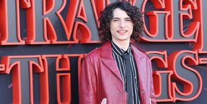 Finn Wolfhard Stranger Things 3