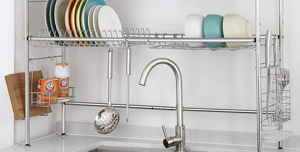 The Finnish Cleaning Method Will Forever Change the Way You Dry Dishes