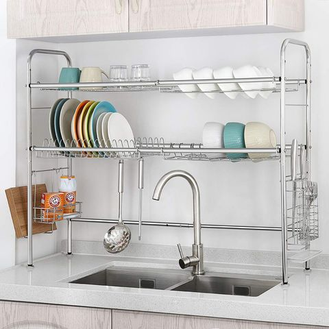561aa03e4969 This Finnish Cleaning Method Will Change the Way You Dry Dishes ...