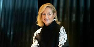 Fiona Ferrer de Tintoretto y Fórmula Joven