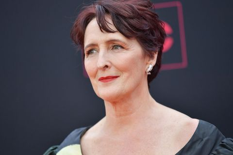Fiona Shaw on Nabbed Her First Emmy Nomination — And It's Long Overdue