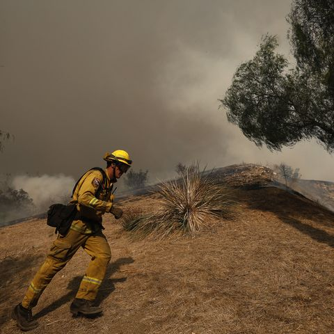 Ventura County Fire