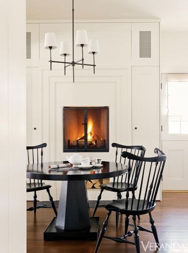 These 25 fireplace ideas from our archives will inspire a space you