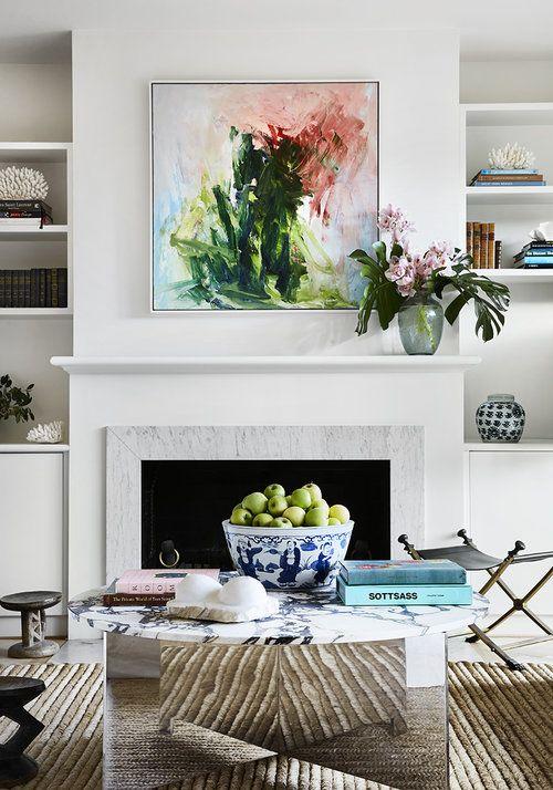 45 Best Fireplace Ideas Stylish Indoor Fireplace Designs Decor