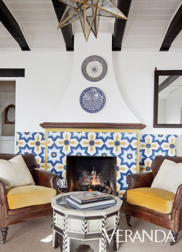 25 Fireplace Ideas Best Fireplace Designs In Every Style