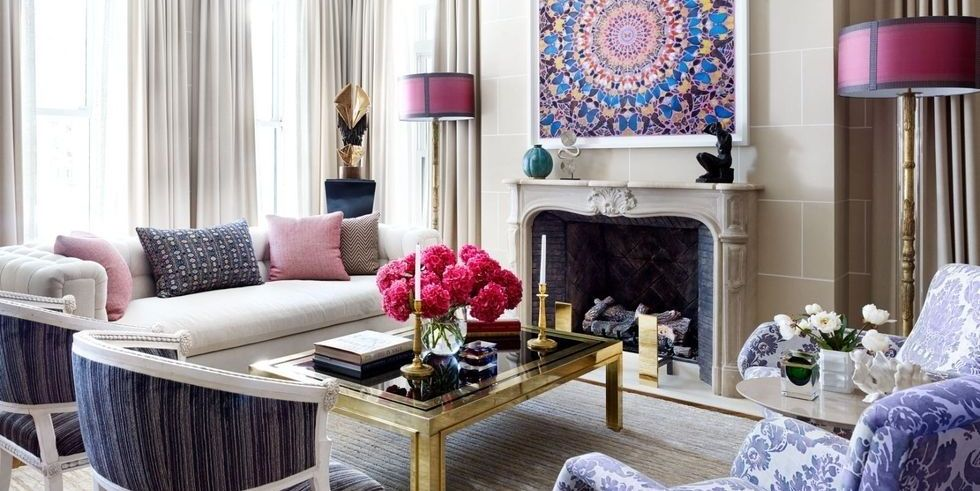 25 Fireplace Ideas - Best Fireplace Designs In Every Style