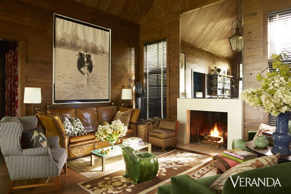 25 fireplace ideas best fireplace designs in every style - Fireplace Design Ideas