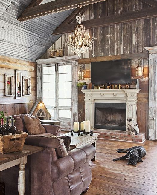 Charming Country Living Magazine