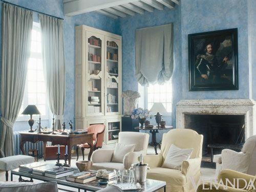 Gentil Cozy Fireplaces