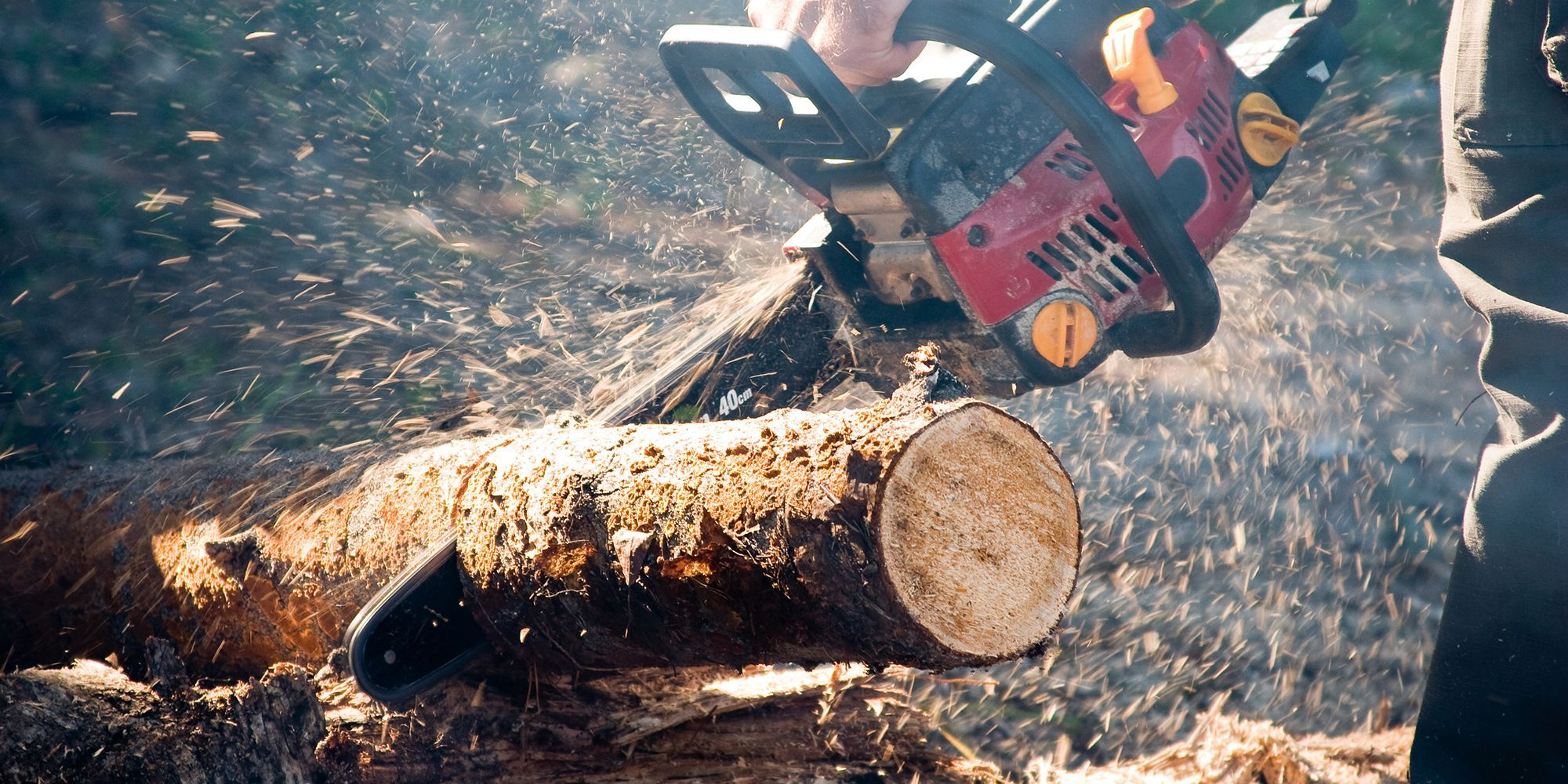 Splitting Firewood- How to Split Wood