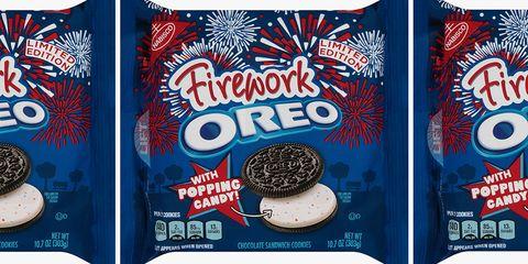 Oreo, Snack, Cookies and crackers, Cookie, Food, Sandwich Cookies, Finger food, Baked goods, Dessert, Biscuit,