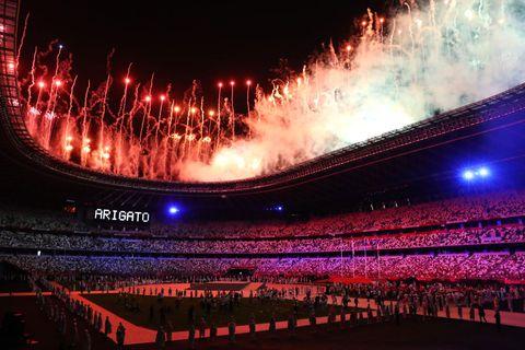 olimpiadi 2021 foto