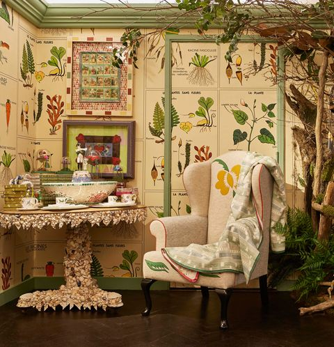 How To Embrace Maximalism And Decorate Your Home Like Kit Kemp