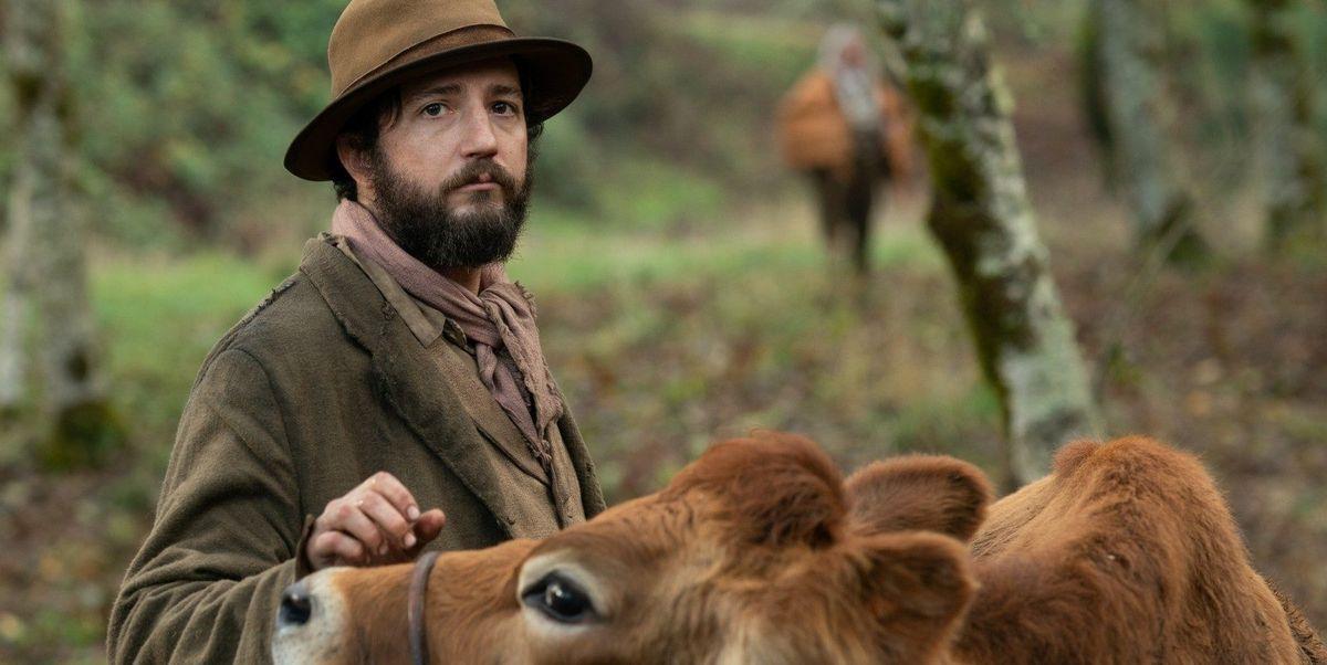 'First Cow' es la mejor película de 2020, según la revista TIME