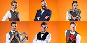 First Dates staff share their dating tips