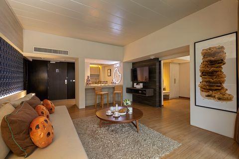 Room, Property, Interior design, Living room, Ceiling, Furniture, Building, Real estate, Home, House,