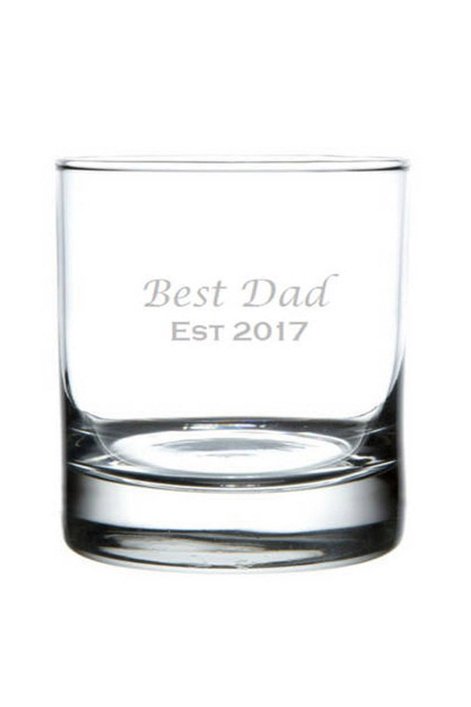 first fathers day gifts glass