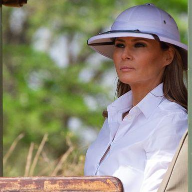 米大統領夫人、ファーストレディーのファッションまとめ