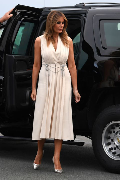 Christmas In July Ladies Outfits.Melania Trump Style As First Lady Photos Of Melania Trump
