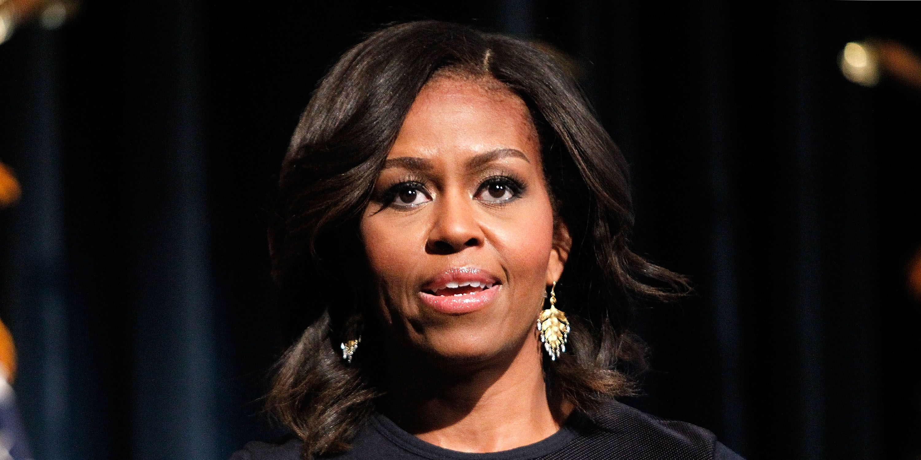 First Lady Michelle Obama Unveils The '6 Certified' Program